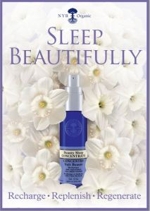 Beauty sleep concentrate narcissus