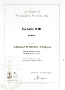 FHT membership 001