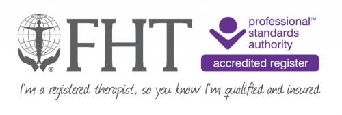 Click here to check that I am registered with the Complementary Healthcare Therapist Register
