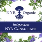 Click the image for information on becoming a consultant for NYR Organic